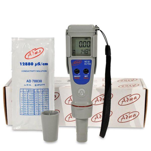 Adwa EC Tester Waterproof AD32