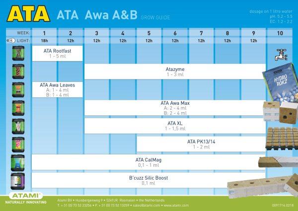 Atami ATA PK 13-14