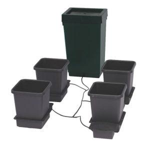 AutoPot kit 4 vaze