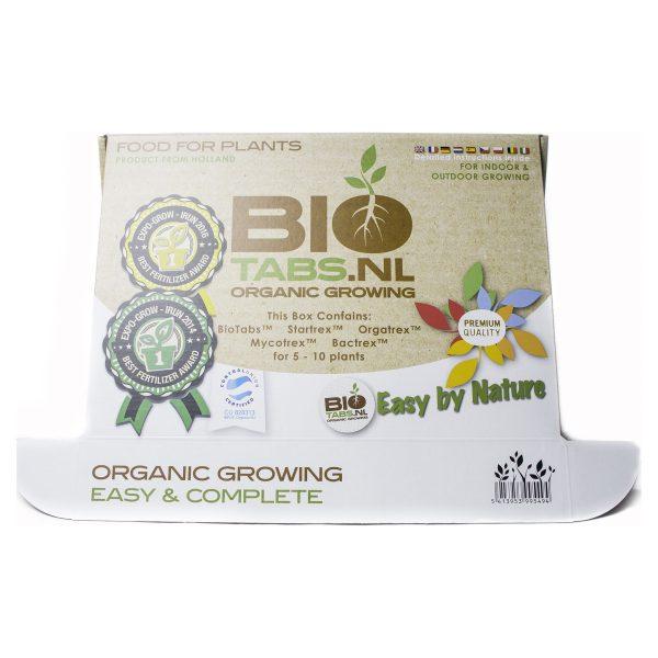 Biotabs Starter Paket