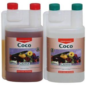 Canna Coco A+B 2x1L