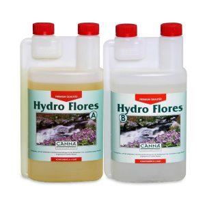 Canna Hydro Flores A+B 2x1L