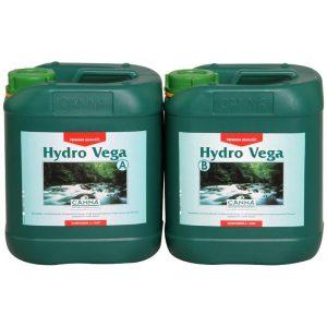 Canna Hydro Vega A+B 2x5L