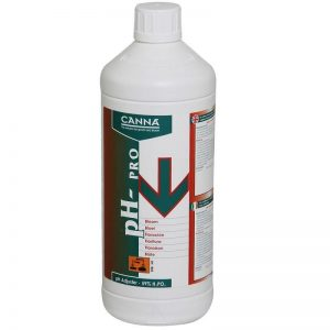 Canna pH- Bloom 10% 1L