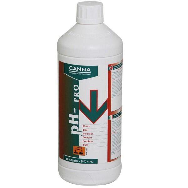 Canna pH- Bloom 10% 1L