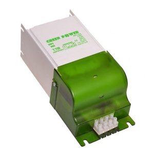 Dušilka Green Power 250W