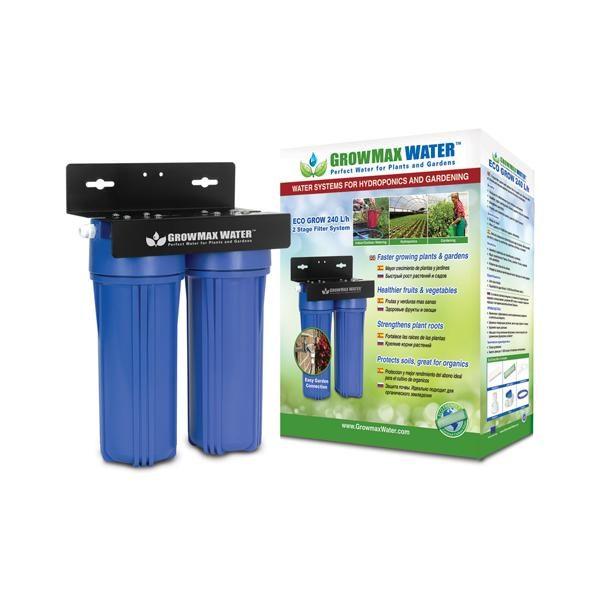 Eco Grow 240 Water Filter