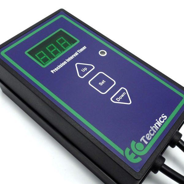 Ecotechnics Precision Cyclic Digital Timer