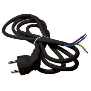 Električni kabel z vtikačem
