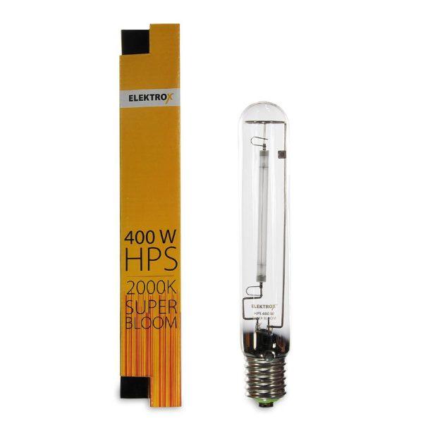 Elektrox 400W HPS Super Bloom