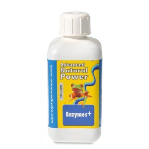 Enzymes+ 250ml