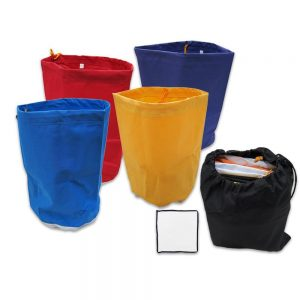 Extractor Bag 3.8L 4kom
