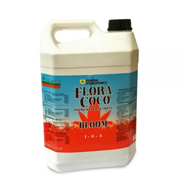 FloraCoco Bloom 10L