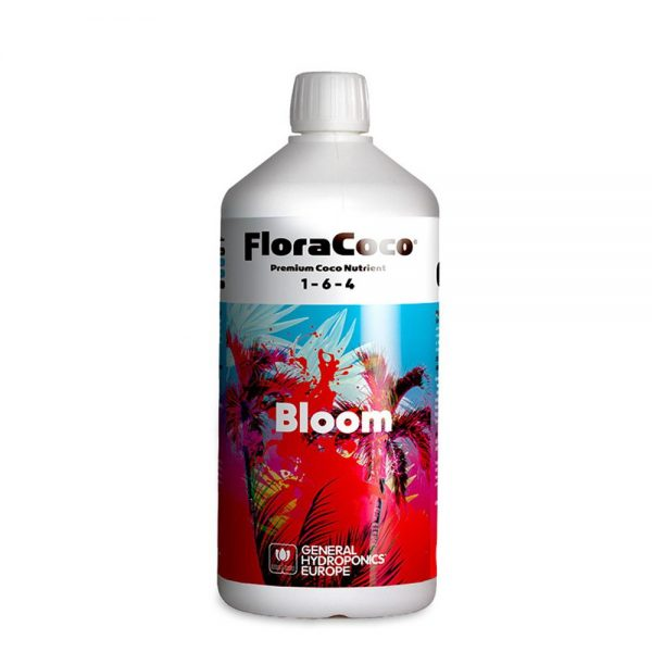 FloraCoco Bloom 1L
