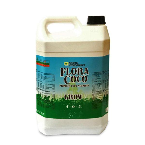 FloraCoco Grow 10L