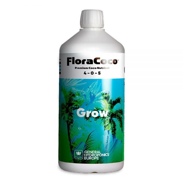 FloraCoco Grow 1L