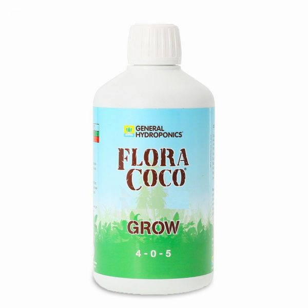 FloraCoco Grow 500ml