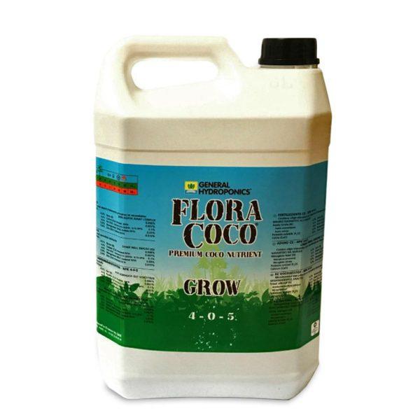 FloraCoco Grow 5L