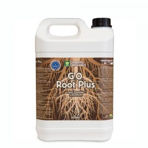 GHE Bio Root Plus 5L