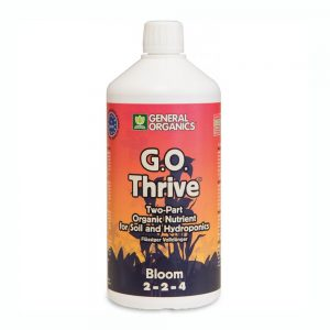 GHE Bio Thrive Bloom 1L