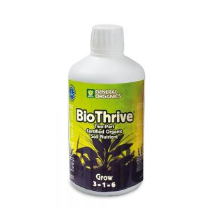 GHE Bio Thrive Grow 500ml