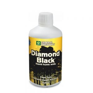 GHE Diamond Black 500ml