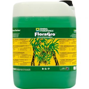 GHE Flora Gro 10L
