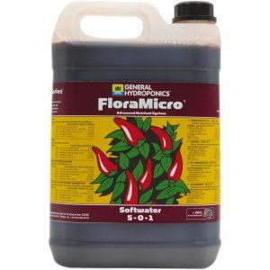 GHE Flora Micro Soft 5L