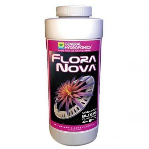 GHE FloraNova Bloom 473ml