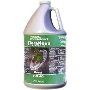 GHE FloraNova Grow 3.79L