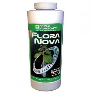 GHE FloraNova Grow 473ml
