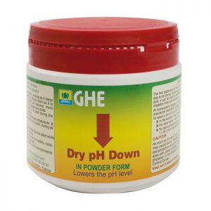 GHE PH Down Dry 250g