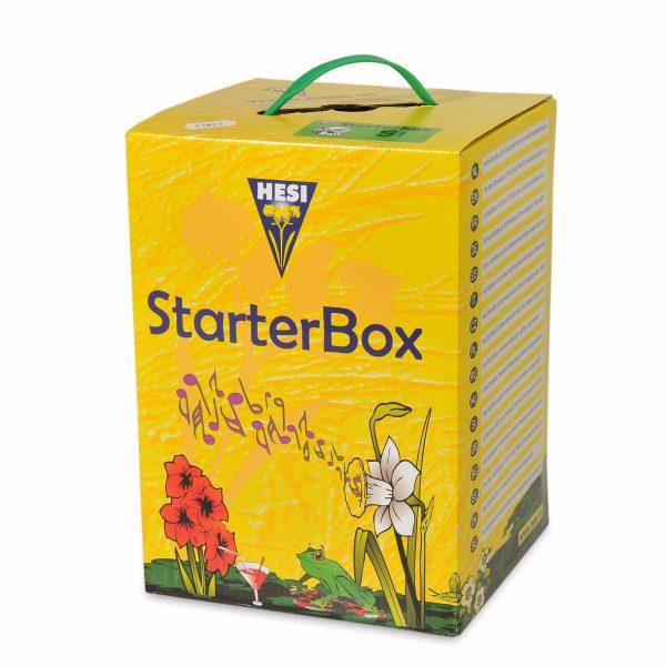 Hesi Starter Box Soil