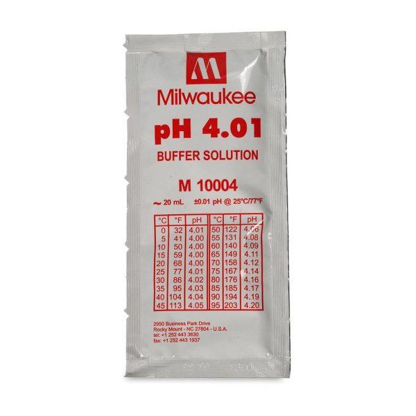 Kalibracijska solucija pH4 20ml