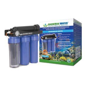 Maxquarium 000 PPM Reverse Osmosis Filter