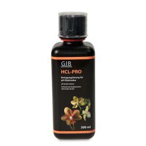 Tekočina za čiščenje pH elektrod HCL-PRO 300ml