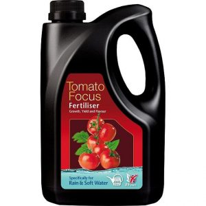 Tomato Focus 2L Soft Water
