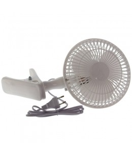 Ventilator Clip Fan 15W