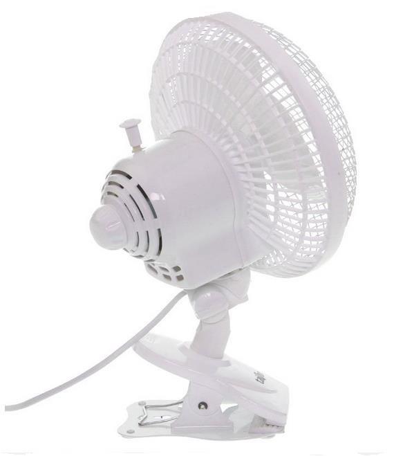 Ventilator Clip Fan Rotacijski