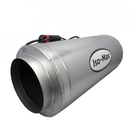 Ventilator Isomax 160/430m3