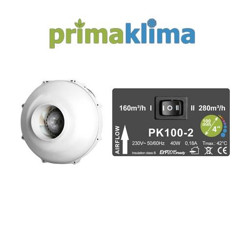 Prima Klima PK100-2