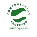CTRLU STE Input Organic Green