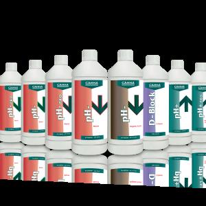 Canna pH- 1L