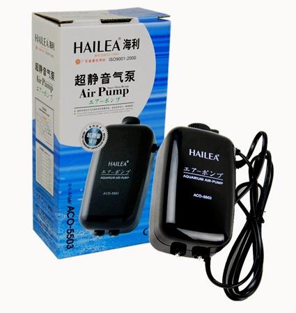 GHE zračna črpalka Hailea 3.5L/min