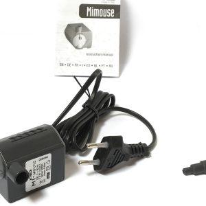 Potopna črpalka Mi Mouse 300L/h