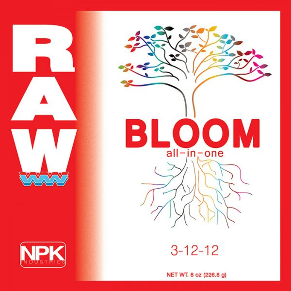 RAW All In One Bloom