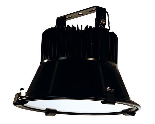Spectrum King Closet Case 100W LED Grow Light