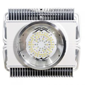 Spectrum King SK402 LED Grow Light 120º Reflector + dimmer