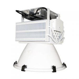 Spectrum King SK402 LED Grow Light 90º Reflector + dimmer
