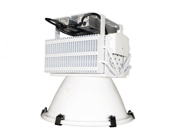 Spectrum King SK402 LED Grow Light 90º Reflector + dimmer